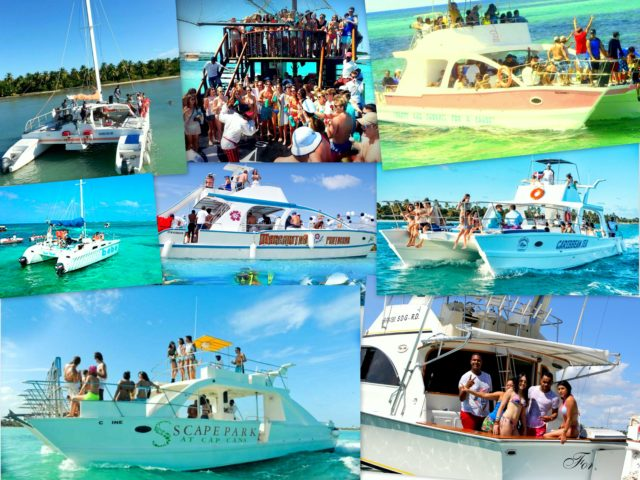 Punta Cana (Dominican Republic) cruise port schedule ...