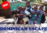 dominican escape banner