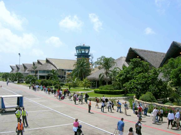 Punta Cana International Airport Guide. All you need to know ...