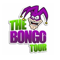 the bongo tour logo
